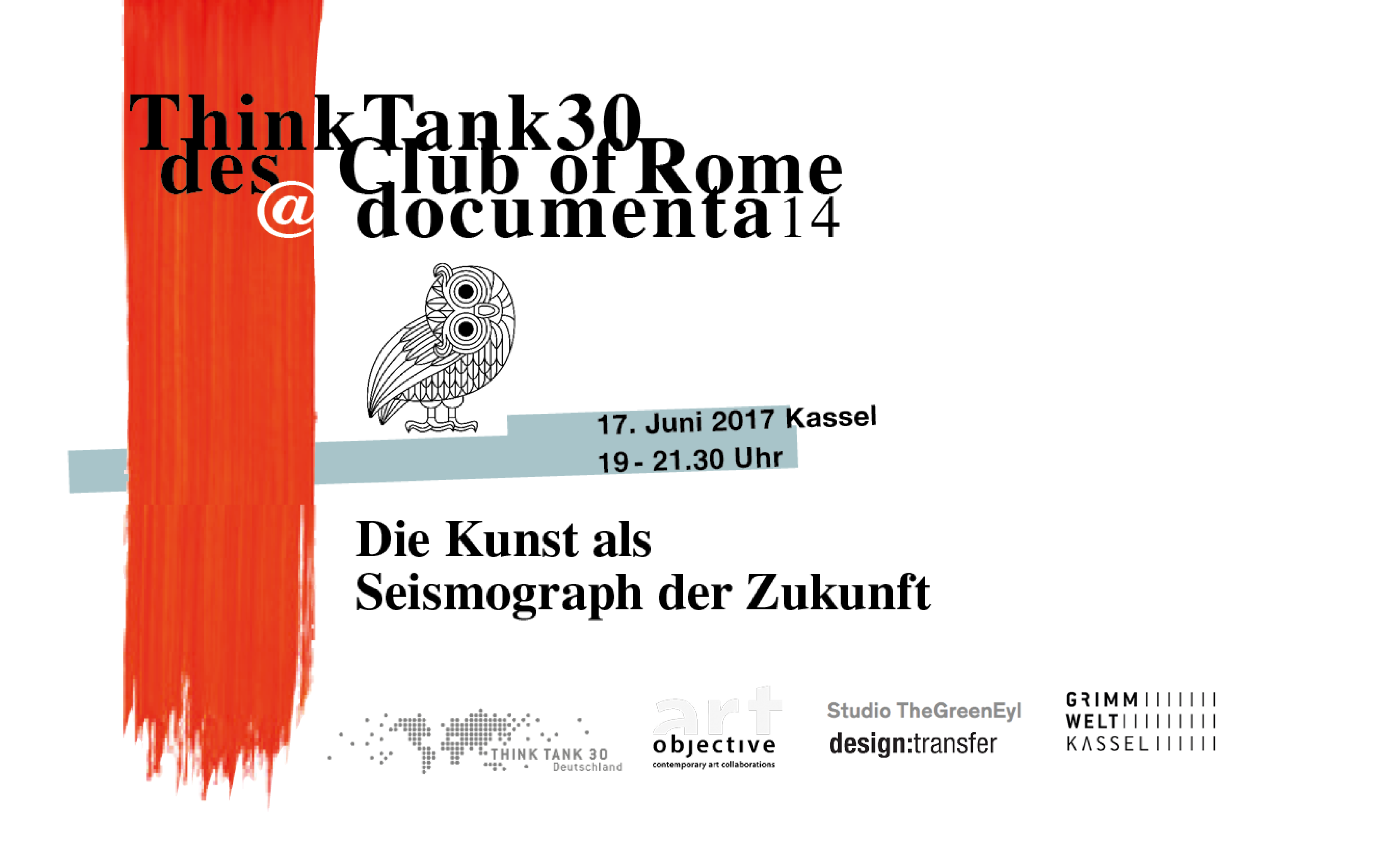 Think Tank 30 documenta 14